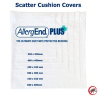 AllergEnd Plus Cushion Covers