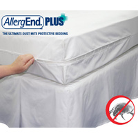 Mattress Covers with Zip