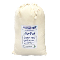 AllergEnd Plus Pillow Pack