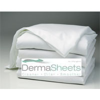 DermaSheets Fitted Sheets