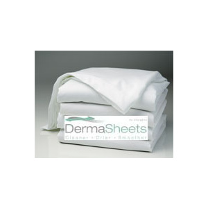 Derma Sheet Fitted Single.